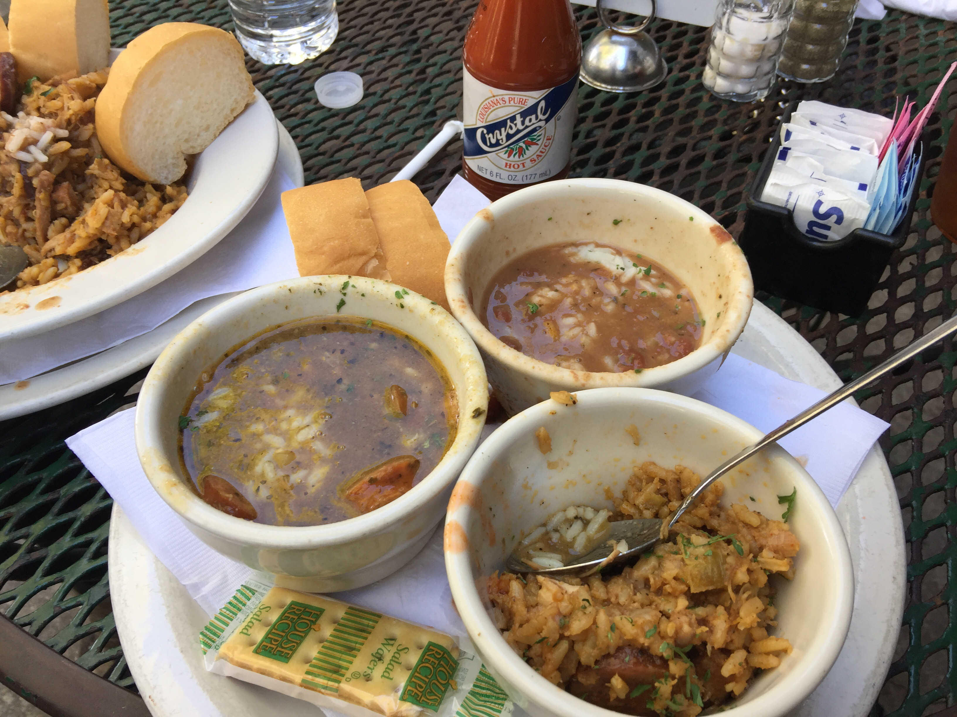6 reasons to spend your holiday in new orleans danyadarling for Food bar new orleans